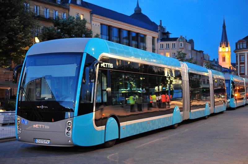 TramBus Metz